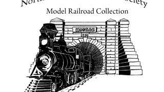 North Adams Historical Society Model Railroad Display