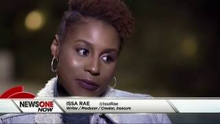 """Actress, writer and producer Issa Rae's wildly successful HBO series """"Insecure"""" is back this Sunday for its second season. Season..."""