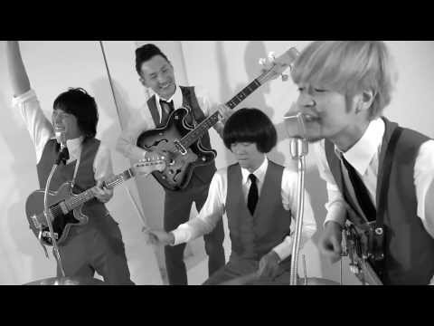 【MV】You're The One For Me / THE FLAMINGO CLUB