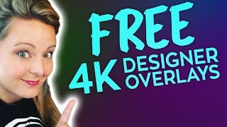 Add FREE Designer Overlays to your video content today in FCPX.In this video, I will show you how to download Rampant Designer Overlays and I will show you how to use them inside Final Cut Pro X.Click on this link to download:http://4kfree.com►Please Subscribe to our Channel! Click here:https://www.youtube.com/user/RampantMedia?sub_confirmation=1►Sign up for the Rampant Newsletter: http://rampantdesigntools.com/newsletter/ ►Follow Rampant on Twitter - @RampantDesignhttp://twitter.com/rampantdesign►Like Rampant on Facebook:http://facebook.com/rampantmedia►For free tutorials and product giveaways, check out the Rampant Blog:http://rampantdesigntools.com/blog2/►For Easy to Use Visual Effects for Your Video, Check Out the Rampant Website:http://rampantdesigntools.com/style-effects/
