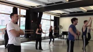 KEIGWIN + COMPANY Sneak Peek: symphony + dance