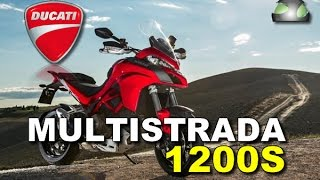 3. Ducati Multistrada 1200S Review - Too good to be true?