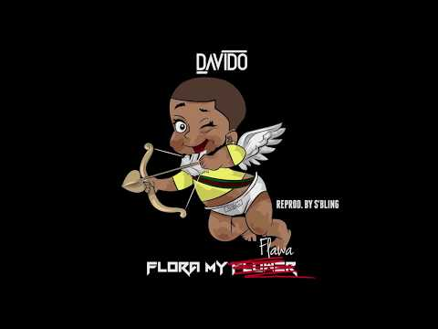 Davido - Flora my Flawa (Instrumental) ReProd. by S'Bling