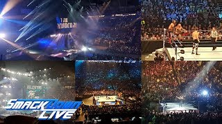 Nonton WWE Smackdown May 9th 2017 London UK (Longer version) Film Subtitle Indonesia Streaming Movie Download