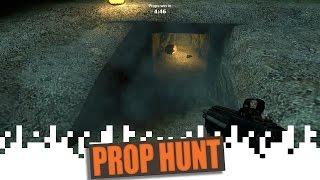 PROP HUNT with the Pojkband! - Carve 'Em All