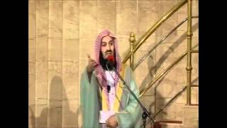 Mufti Menk Stories of the Prophets Day 04