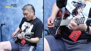 SOUTH KOREA GEARS VARIETY SHOW!! 깁슨 Gibson USA 2017 SG Faded T -상품설명 바로가기 https://goo.gl/3Xufqp -버즈비...
