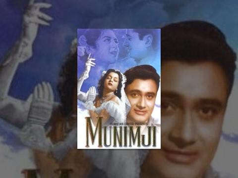 Video Munimji (1955) - Dev Anand - Pran - Nalini Jaywant - Bollywood Old Movies download in MP3, 3GP, MP4, WEBM, AVI, FLV January 2017