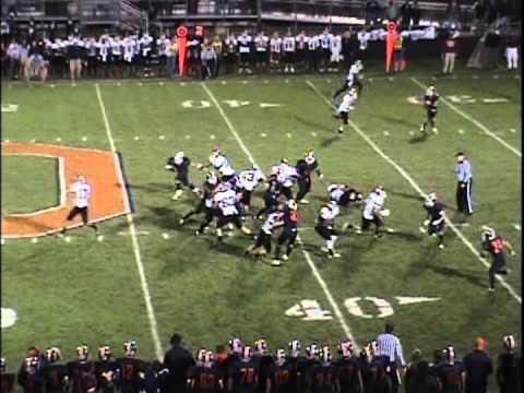 Kapri Bibbs High School Highlights video.