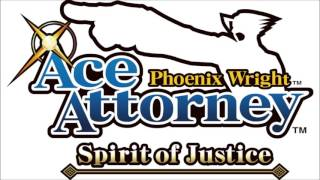 Nonton Apollo Justice   A New Chapter Of Trials  2016   Ace Attorney  Spirit Of Justice Music Extended Film Subtitle Indonesia Streaming Movie Download