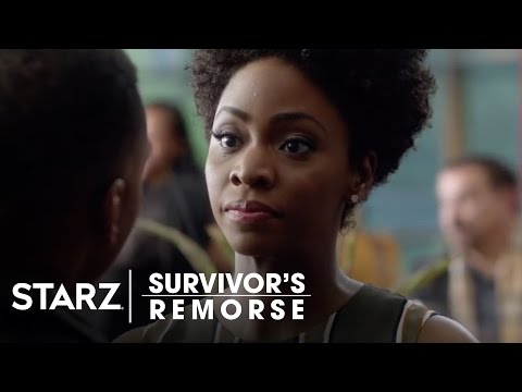 Survivor's Remorse 2.05 (Clip 'Real Talk')