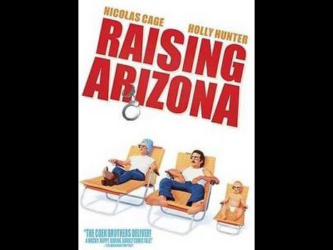 Previews From Raising Arizona 1999 DVD (2009 Reprint)