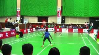 Video Arab Regional Junior U11 & U13 Open Badminton Champion from Philippines MP3, 3GP, MP4, WEBM, AVI, FLV Maret 2019