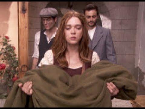 il segreto trame spagnole - giulietta trova il corpo di sua figlia ana