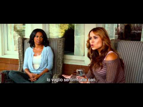 Il club delle mamme single (Tyler Perry's The Single Moms Club) - Trailer