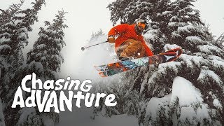 Video GoPro: Chasing AdVANture with Chris Benchetler in 4K MP3, 3GP, MP4, WEBM, AVI, FLV Februari 2019