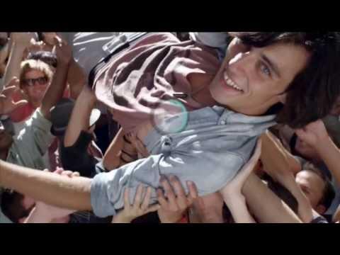 "AMPYA ""Das neue Musikstreaming"" One Click All Music Werbung 2013"