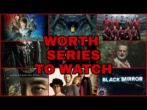 Top Series you MUST Have Watched - 2019 Netflix TV Shows