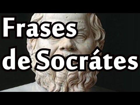 Belas Frases de Socrátes