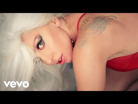 VIDEO: Lady Gaga