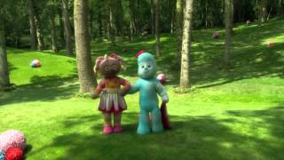 In The Night Garden - Total Eclipse Of The Heart - Sleeping At Last