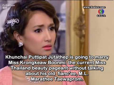 [Supap Buruth Jutathep]Khunchai Puttipat E10 2/4 [Engsub] (Finale) (видео)