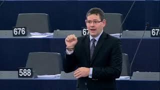 Képviselői felszólalás – 2018.07.05. Strasbourg