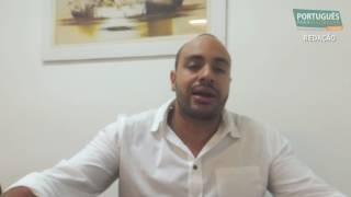 Este vídeo é referente ao Projeto Redação. Tema #72 [Deficientes]Veja o Tema e envia a sua redação: https://goo.gl/SU4JYySe gostou, inscreva-se no canal do Português para Vestibular.Você pode conferir todo nosso conteúdo acessando:www.portuguesparavestibular.com.br
