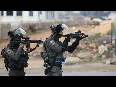 Ισραήλ: σκηνικό βίας στην παλιά πόλη της Ιερουσαλήμ