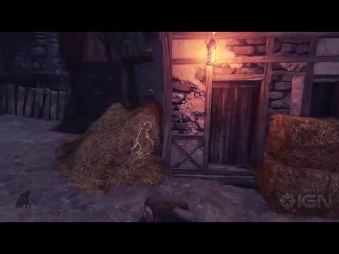 Watch the First 12 Minutes of Shadwen