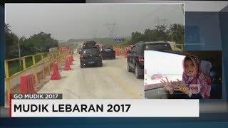 Video Jalur Mudik Batang - Gringsing Minim Penerangan, Dibuka Jika Terjadi Lonjakan Kendaraan MP3, 3GP, MP4, WEBM, AVI, FLV Juni 2017