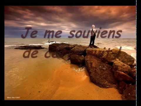 une chanson écrite et composée par Mohamed, chrétien marocain de France