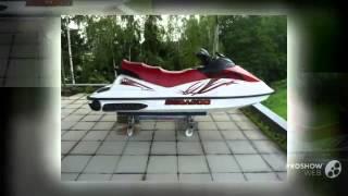 9. Sea-Doo Gti 130 Power boat, Sport Boat Year - 2008