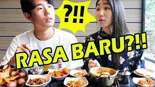 Video ORANG KOREA NGREVIEW K-FOOD DI INDONESIA! MP3, 3GP, MP4, WEBM, AVI, FLV Desember 2017