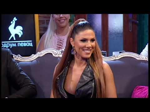 Ami G Show – gosti Nedeljko Bajić Baja, Nikolija, Goca Tržan, Sandra Afrika (13. 11.) – cela emisija
