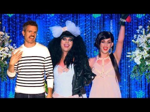 "RuPaul's Drag Race Extra Lap Recap - Season 6, Episode 10 ""Drag My Wedding"""
