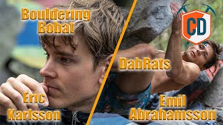 Which Climbing Shoes Do Your Favourite YouTubers Use? | Climbing Daily Ep.1480 by EpicTV Climbing Daily
