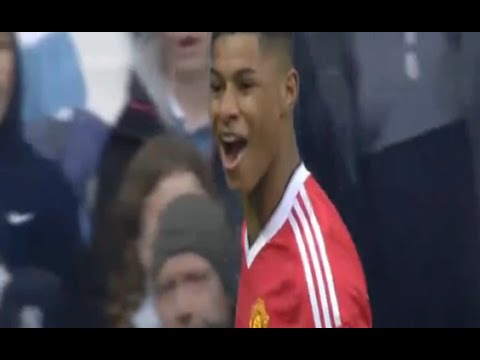 Manchester City vs Manchester United 0-1 | All Goals 2016 HD
