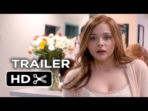 If I Stay Official Trailer #2 (2014) – Chloë Grace Moretz, Mireille Enos Drama HD