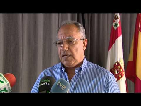 El presidente del Cabildo de La Gomera invita a la participación ciudadana en las Jornadas Colombina
