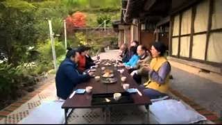 Food Documentary Japanese Food: Kyushu And Shikoku Full Length