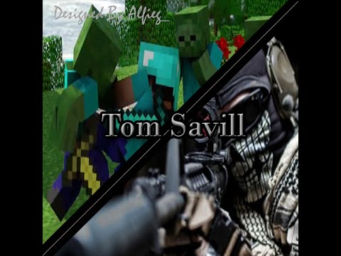 SPEED ART | Tom Savill's LOGO!