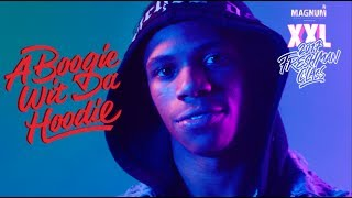 Subscribe to XXL → http://bit.ly/subscribe-xxl A Boogie Wit Da Hoodie does his thing in his 2017 XXL Freshman freestyle. The 10...