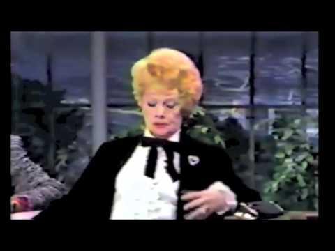 Lucille Ball Documentary