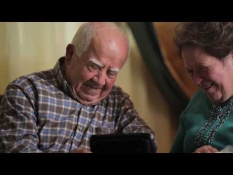 grandparents - Visit http://www.johnsonsbabyme.com/grandparents-frame/en for more information and to download the App, or share your indescribable moments with us at https:...