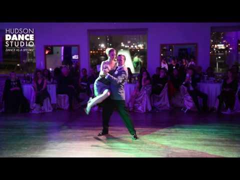 Arg. Tango by MJ // Gala Anniversary & Dance Party // Nov. 2016