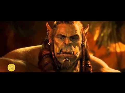 Warcraft: A kezdetek - magyar előzetes