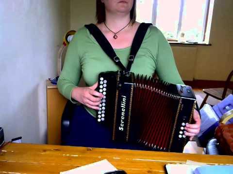 Bouffard's Waltz - For Dave (видео)