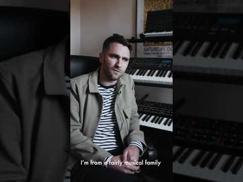 My name Is James Organ and I'm a DJ & Producer from Liverpool...