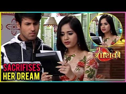 Pankti SACRIFICES Her Dreams Because Of JD | Tu Aa